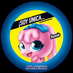 PaxToy 043 Bunnie