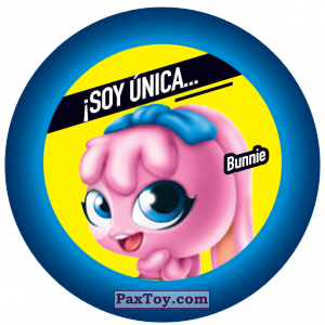 PaxToy.com - 043 Bunnie из Sabritas: Super Funki Punky