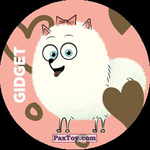 PaxToy.com - 045 Gidget из Cheetos: La Vida Secreta De Tus Mascotas
