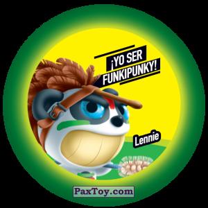 PaxToy.com - 046 Lennie из Sabritas: Super Funki Punky