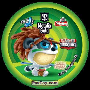 PaxToy.com - 046 Lennie (Сторна-back) из