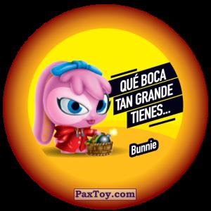 PaxToy.com - 047 Bunnie из Sabritas: Super Funki Punky