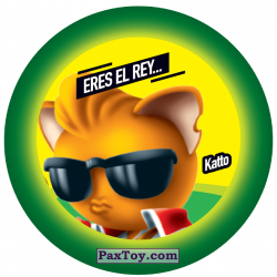 PaxToy 048 Katto