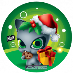 PaxToy 049 Nuts