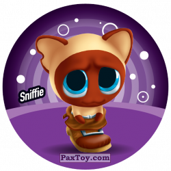 PaxToy 050 Sniffie