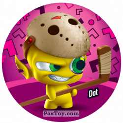 PaxToy 051 Dot