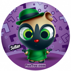 PaxToy 053 Sultan