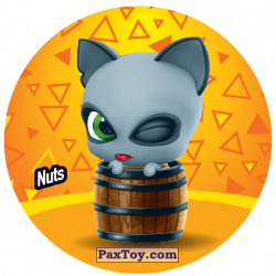 PaxToy 056 Nuts