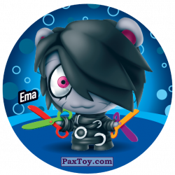 PaxToy 057 Ema