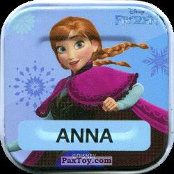PaxToy 06 Anna