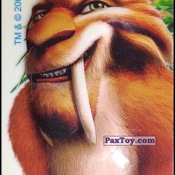 PaxToy 06 Diego Диего