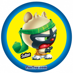 PaxToy 065 Sultan