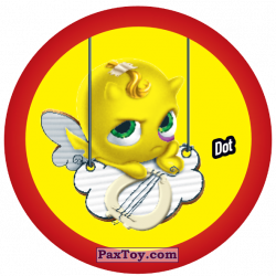PaxToy 066 Dot