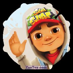 PaxToy 067 Jake