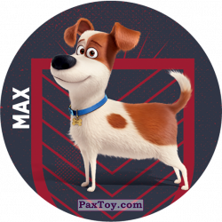PaxToy 068 Max