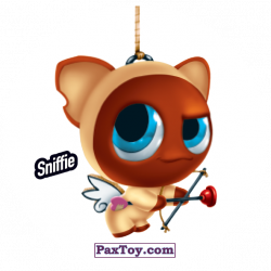 PaxToy 071 Sniffie