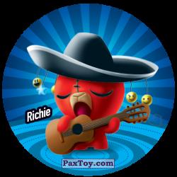 PaxToy 072 Richie
