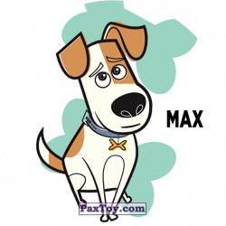 PaxToy 077 Max