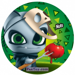 PaxToy 082 Nuts