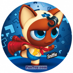 PaxToy 083 Sniffie