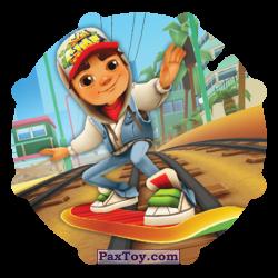 PaxToy 084 Jake