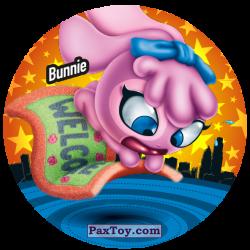 PaxToy 085 Bunnie