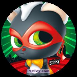 PaxToy 086 Stinky