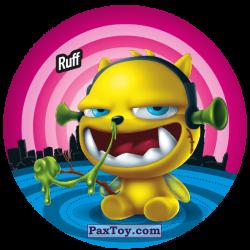 PaxToy 092 Ruff