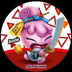 PaxToy 096 Bunnie