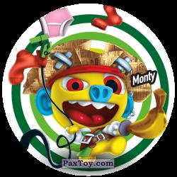 PaxToy 098 Monty