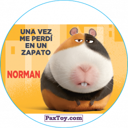 PaxToy 100 Norman