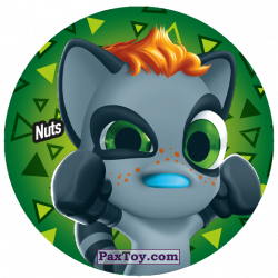 PaxToy 100 Nuts
