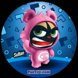 PaxToy 102 Sultan
