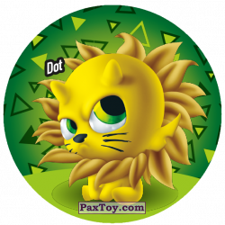 PaxToy 108 Dot