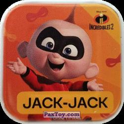 PaxToy 11 Jack Jack