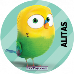 PaxToy 110 Alitas (METAL)