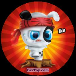 PaxToy 110 Tico