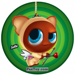 PaxToy 114 Sniffie