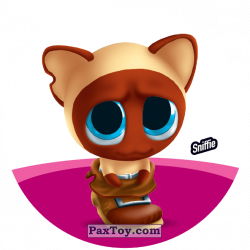 PaxToy 116 Sniffie