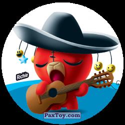 PaxToy 118 Richie