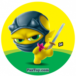 PaxToy 121 Dot