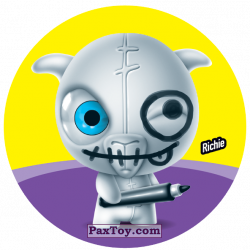 PaxToy 122 Richie