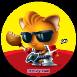 PaxToy 125 Katto