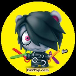 PaxToy 129 Ema
