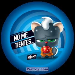 PaxToy 136 Stinky