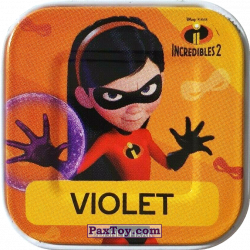 PaxToy 14 Violet