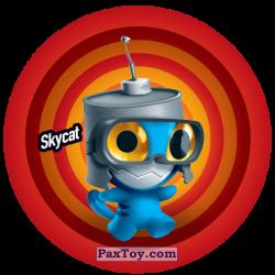 PaxToy 141 Skycat