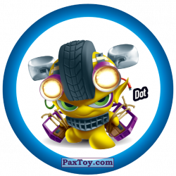 PaxToy 146 Dot