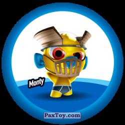 PaxToy 148 Monty