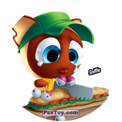 PaxToy 156 Sniffie